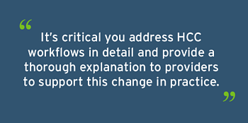 HCC blog post pull quote