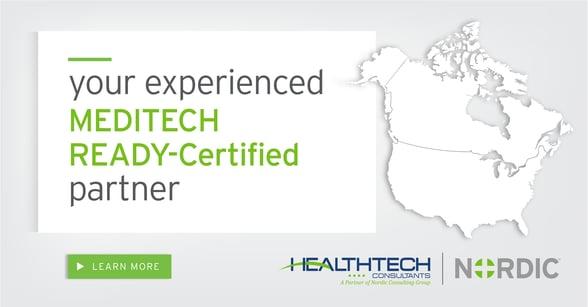 HealthTech LinkedIn Ad 2019-01