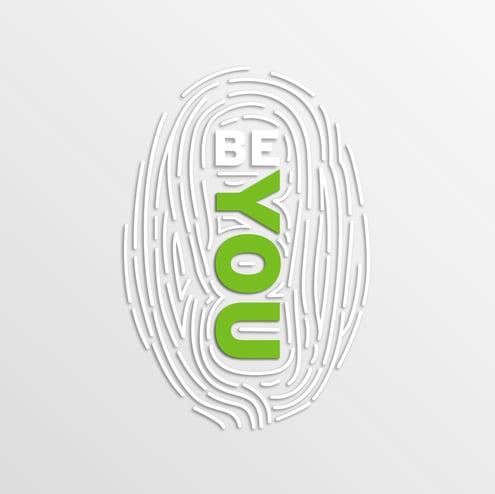 Be you thumbprint