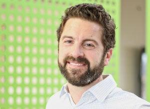 Director of Optimization Solutions Rick Shepardson