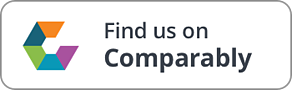 Find us on Comparably
